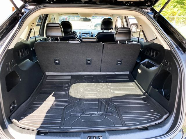2017 Ford Edge SEL Madison, NC 17