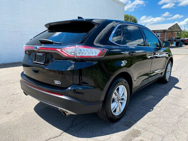 2017 Ford Edge SEL Madison, NC 1