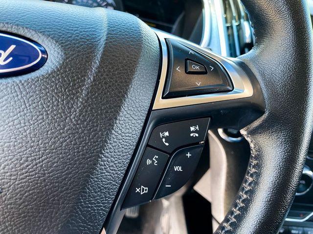 2017 Ford Edge SEL Madison, NC 27