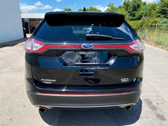2017 Ford Edge SEL Madison, NC 2