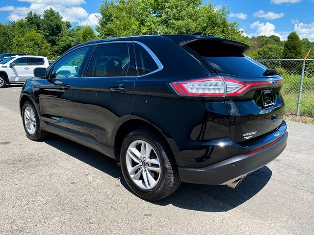2017 Ford Edge SEL Madison, NC 3