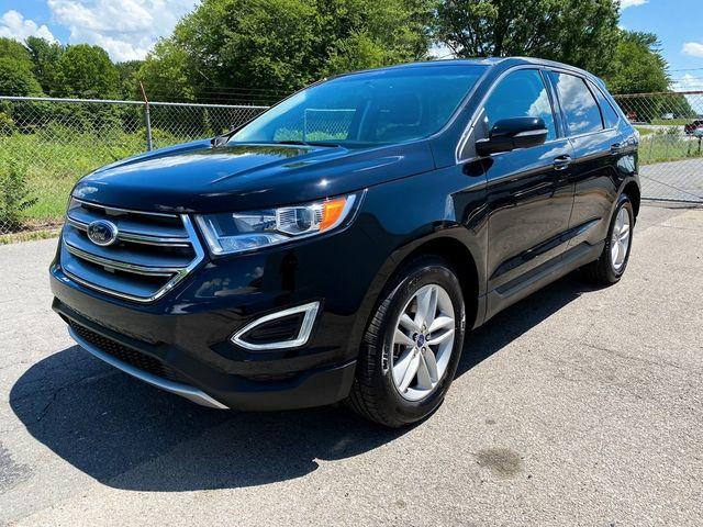 2017 Ford Edge SEL Madison, NC 5