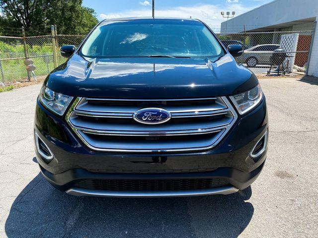 2017 Ford Edge SEL Madison, NC 6