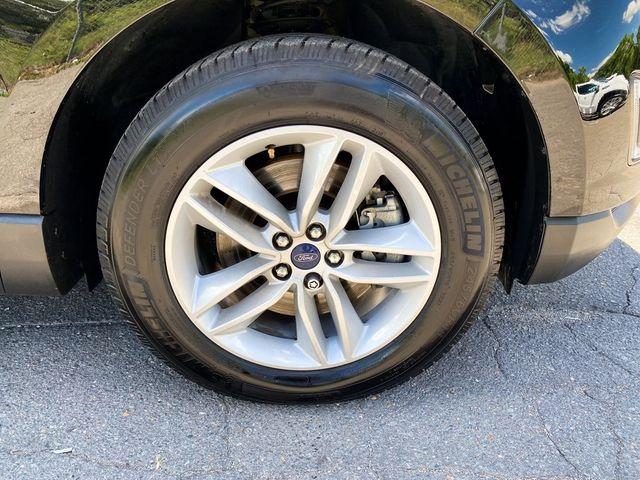 2017 Ford Edge SEL Madison, NC 8