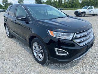 2017 Ford Edge Titanium in St. Louis, MO 63043