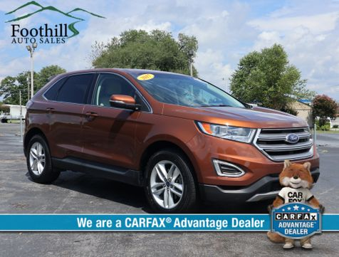 2017 Ford Edge SEL in Maryville, TN