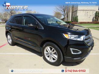 2017 Ford Edge SEL in McKinney, Texas 75070