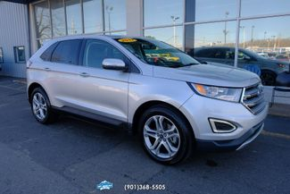 2017 Ford Edge Titanium in Memphis, Tennessee 38115