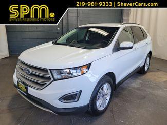 2017 Ford Edge SEL in Merrillville, IN 46410