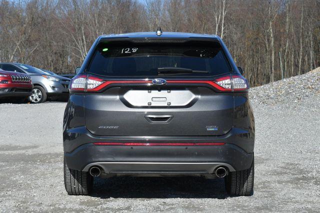 2017 Ford Edge SEL Naugatuck, Connecticut 3