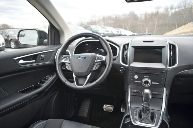 2017 Ford Edge Sport Naugatuck, Connecticut 16