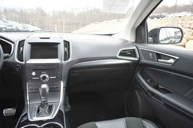 2017 Ford Edge Sport Naugatuck, Connecticut 18