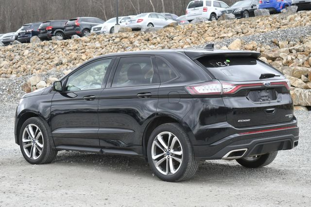 2017 Ford Edge Sport Naugatuck, Connecticut 2