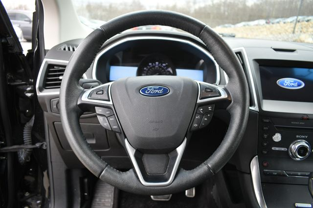2017 Ford Edge Sport Naugatuck, Connecticut 21