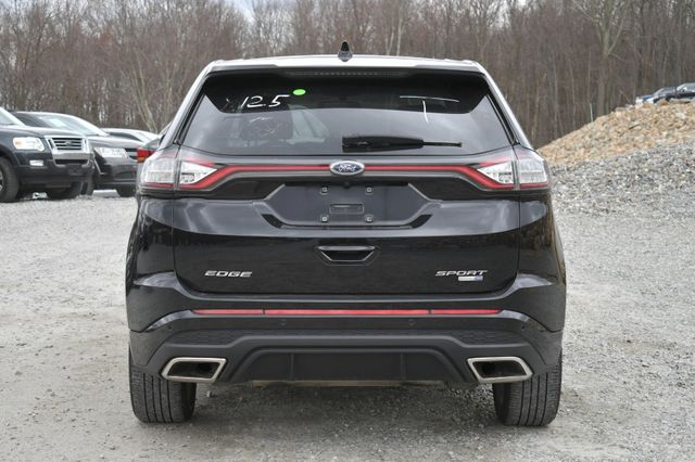 2017 Ford Edge Sport Naugatuck, Connecticut 3