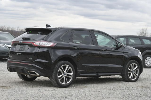 2017 Ford Edge Sport Naugatuck, Connecticut 4