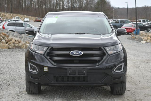 2017 Ford Edge Sport Naugatuck, Connecticut 7