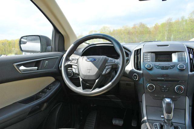 2017 Ford Edge SE Naugatuck, Connecticut 12