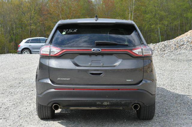 2017 Ford Edge SE Naugatuck, Connecticut 3