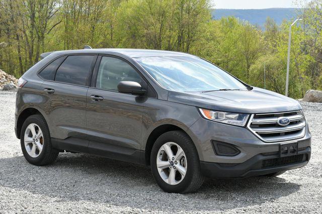 2017 Ford Edge SE Naugatuck, Connecticut 6