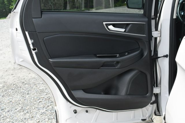 2017 Ford Edge SEL Naugatuck, Connecticut 13