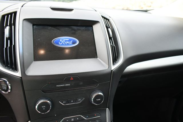 2017 Ford Edge SEL Naugatuck, Connecticut 22