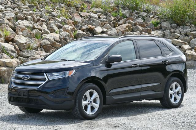 2017 Ford Edge SE Naugatuck, Connecticut