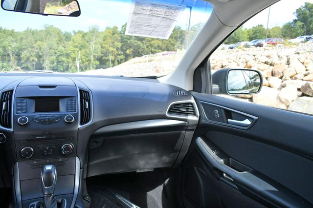 2017 Ford Edge SE Naugatuck, Connecticut 18