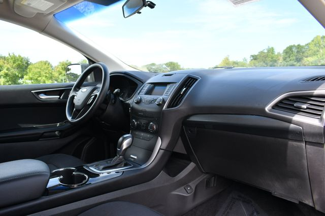 2017 Ford Edge SE Naugatuck, Connecticut 8
