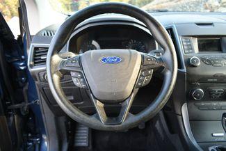 2017 Ford Edge SE Naugatuck, Connecticut 14