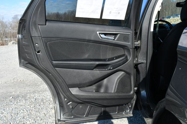 2017 Ford Edge SEL Naugatuck, Connecticut 12