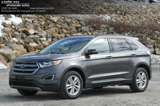 2017 Ford Edge SEL Naugatuck, Connecticut