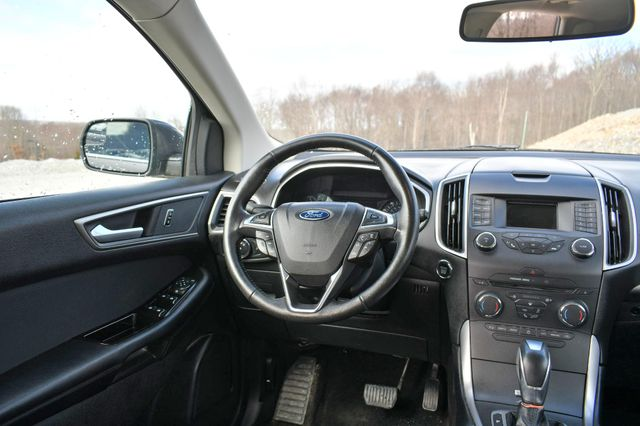 2017 Ford Edge SEL Naugatuck, Connecticut 18