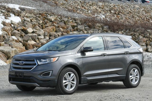 2017 Ford Edge SEL Naugatuck, Connecticut 2