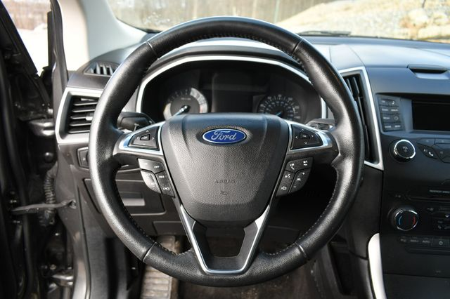 2017 Ford Edge SEL Naugatuck, Connecticut 23