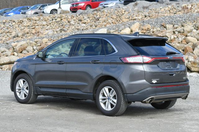 2017 Ford Edge SEL Naugatuck, Connecticut 4