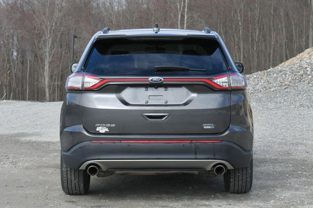 2017 Ford Edge SEL Naugatuck, Connecticut 5