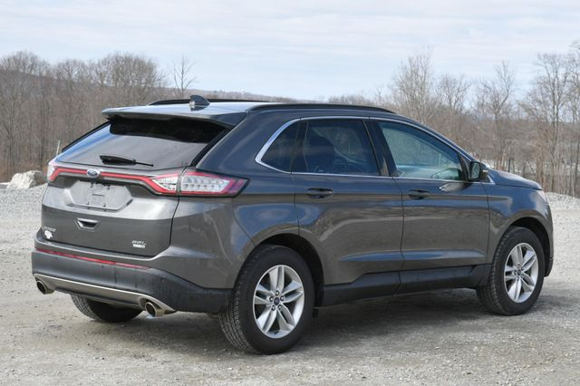 2017 Ford Edge SEL Naugatuck, Connecticut 6