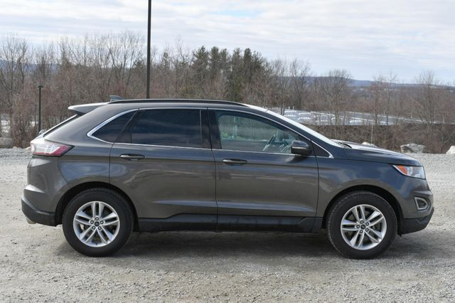 2017 Ford Edge SEL Naugatuck, Connecticut 7