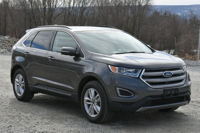 2017 Ford Edge SEL Naugatuck, Connecticut 8