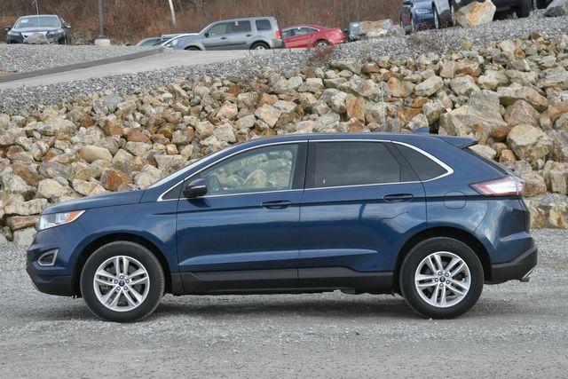 2017 Ford Edge SEL Naugatuck, Connecticut 1
