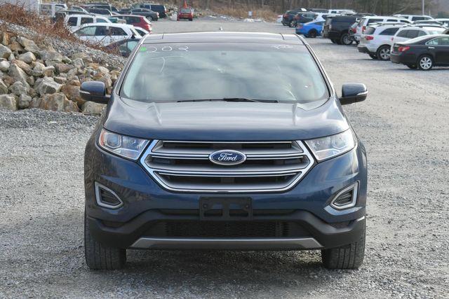 2017 Ford Edge SEL Naugatuck, Connecticut 7