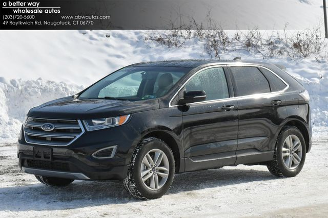 2017 Ford Edge SEL Naugatuck, Connecticut