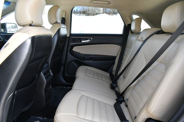 2017 Ford Edge SEL Naugatuck, Connecticut 17