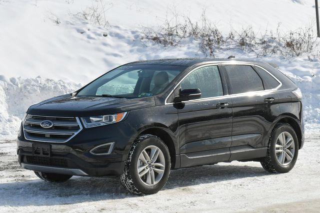 2017 Ford Edge SEL Naugatuck, Connecticut 2