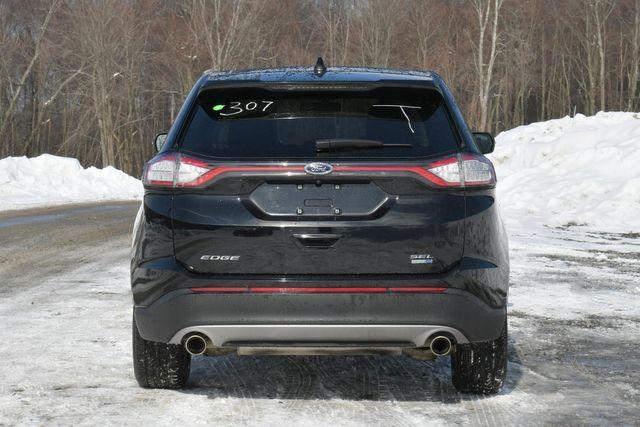 2017 Ford Edge SEL Naugatuck, Connecticut 5