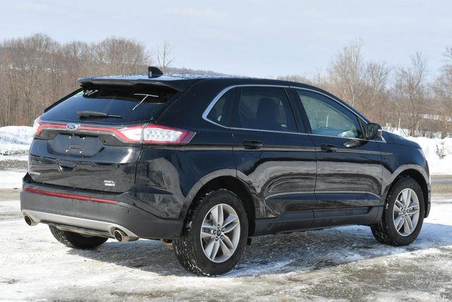 2017 Ford Edge SEL Naugatuck, Connecticut 6