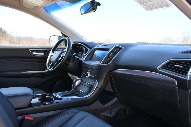 2017 Ford Edge Titanium Naugatuck, Connecticut 10