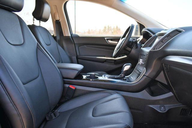 2017 Ford Edge Titanium Naugatuck, Connecticut 11