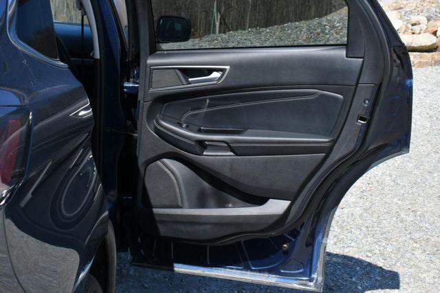 2017 Ford Edge Titanium Naugatuck, Connecticut 13